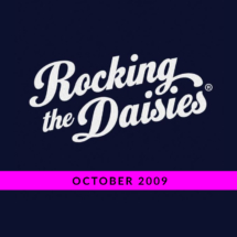 2009_RockingTheDaisies