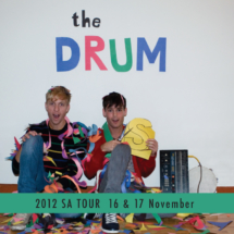 2012_TheDrums