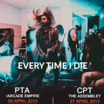 2013_Every Time I Die