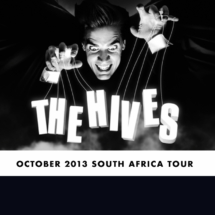 2013_TheHives