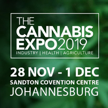 The Cannabis Expo 2019